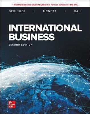 ISE International Business -