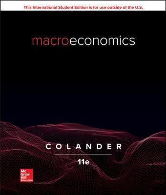 ISE Macroeconomics -