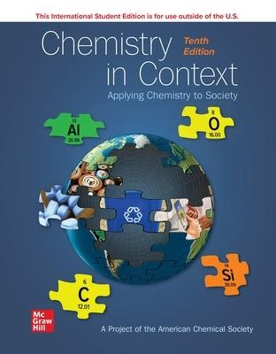 ISE Chemistry in Context - pr_1751328