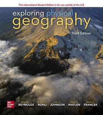 ISE Exploring Physical Geography - pr_1751150