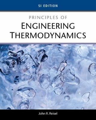 Principles of Engineering Thermodynamics, SI Edition - pr_314020