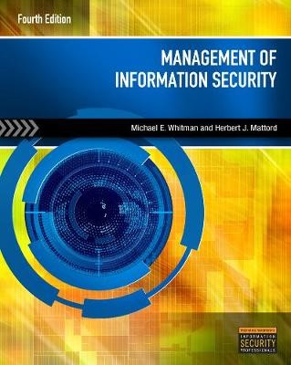 Management of Information Security - pr_314145