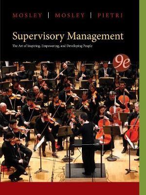 Supervisory Management - pr_314024