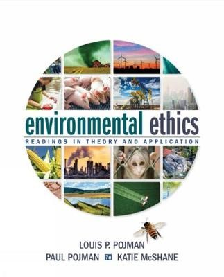 Environmental Ethics - pr_137586
