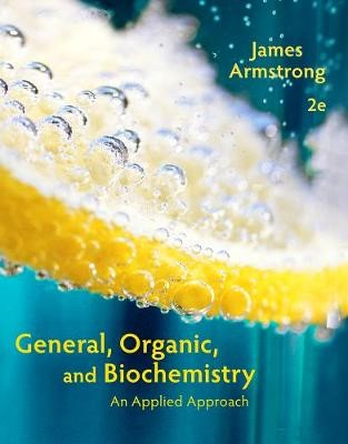 General, Organic, and Biochemistry - pr_314079