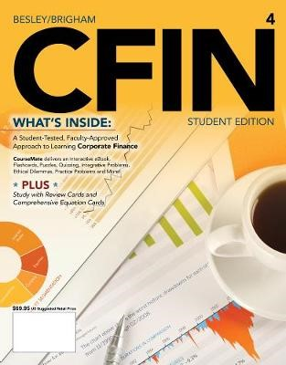 CFIN4 (with CourseMate Printed Access Card) - pr_314060