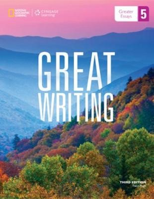 Great Writing 5 with Online Access Code - pr_314083