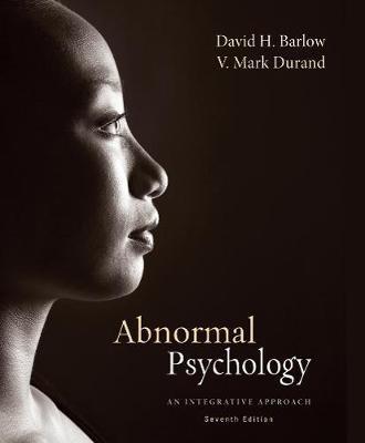 Abnormal Psychology - pr_314095