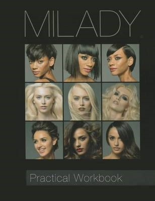Practical Workbook for Milady Standard Cosmetology - pr_1673
