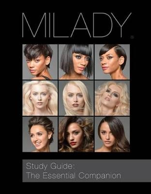 Study Guide: The Essential Companion for Milady Standard Cosmetology - pr_336572