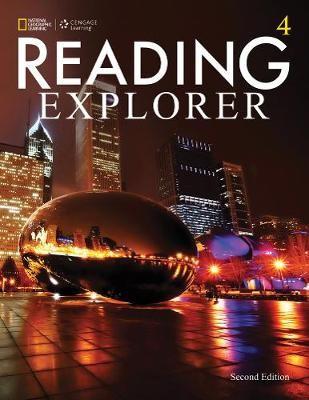 Reading Explorer 4: Student Book - pr_314142