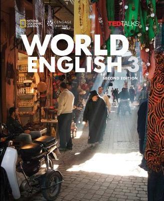 World English 3: Student Book - pr_314118