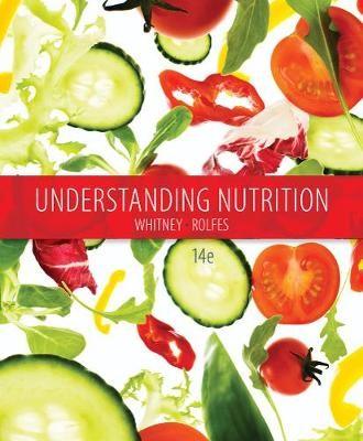 Understanding Nutrition - pr_314202