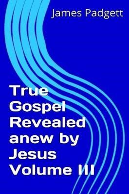 True Gospel Revealed Anew by Jesus Vol III - pr_818
