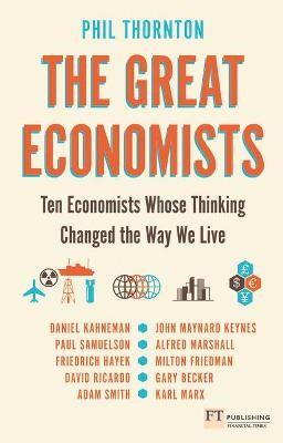 The Great Economists -