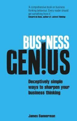 Business Genius -