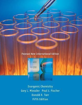 Inorganic Chemistry: Pearson New International Edition -