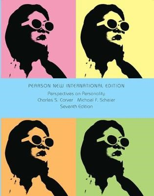Perspectives on Personality: Pearson New International Edition - pr_286212