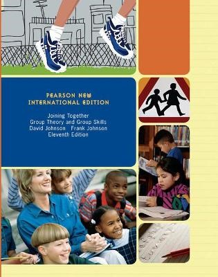 Joining Together: Pearson New International Edition -