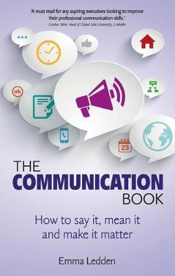 The Communication Book -