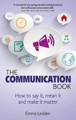The Communication Book - pr_88890