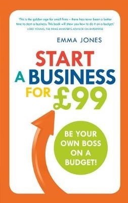 Start a Business for GBP99 -