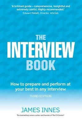 The Interview Book -