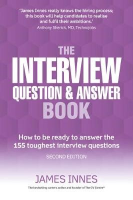 The Interview Question & Answer Book -