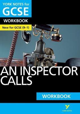 An Inspector Calls: York Notes for GCSE (9-1) Workbook - pr_313736