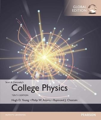 College Physics, Global Edition -