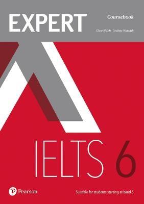 Expert IELTS 6 Coursebook -