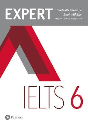 Expert IELTS 6 Student's Resource Book with Key -