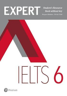 Expert IELTS 6 Student's Resource Book without Key -