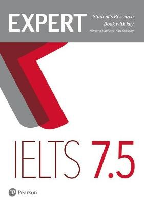 Expert IELTS 7.5 Student's Resource Book with Key -