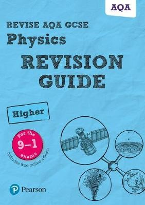 Revise AQA GCSE (9-1) Physics Higher Revision Guide - pr_17775