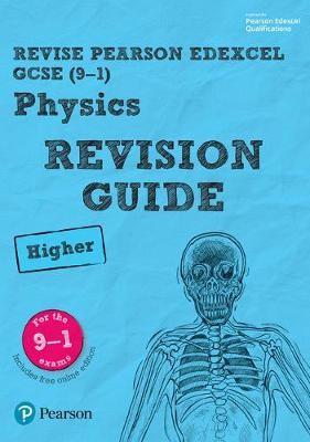 Revise Edexcel GCSE (9-1) Physics Higher Revision Guide - pr_17828