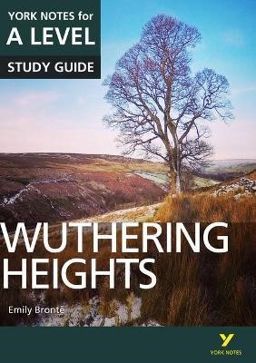 Wuthering Heights: York Notes for A-level -