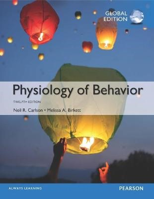 Physiology of Behavior, Global Edition -