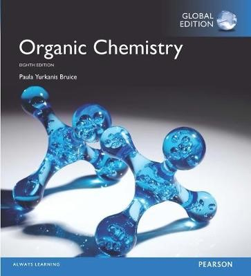 Study Guide and Solutions Manual for Organic Chemistry, Global Edition -