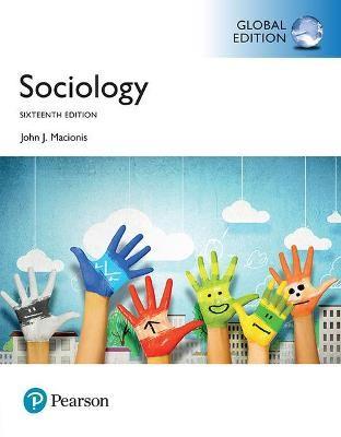 Sociology, Global Edition -