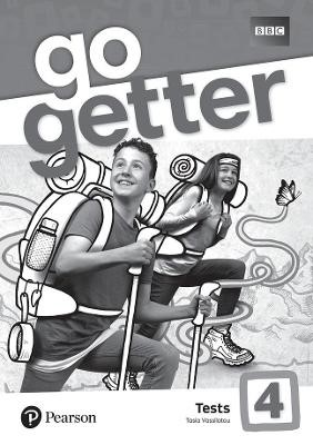 GoGetter 4 Test Book -