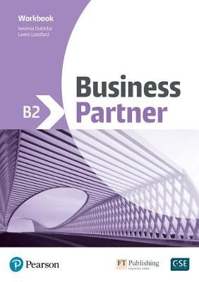 Business Partner B2 Workbook -