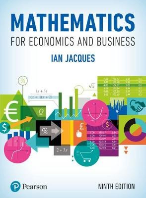 Mathematics for Economics and Business -