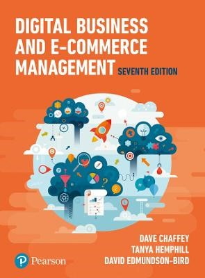 Digital Business and E-Commerce Management -