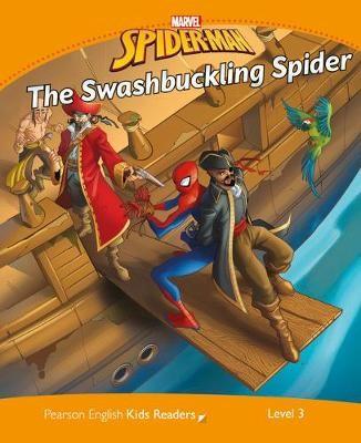 Level 3: Marvel's Spider-Man: The Swashbuckling Spider -