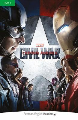 Level 3: Marvel's Captain America: Civil War - pr_303483