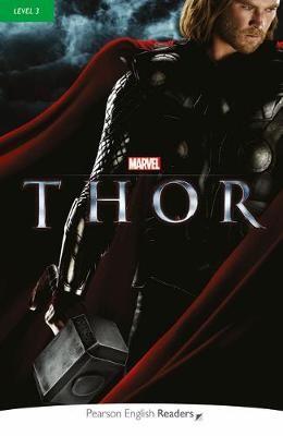 Level 3: Marvel's Thor -