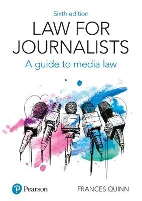Law for Journalists -