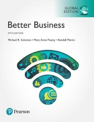 Better Business, Global Edition -