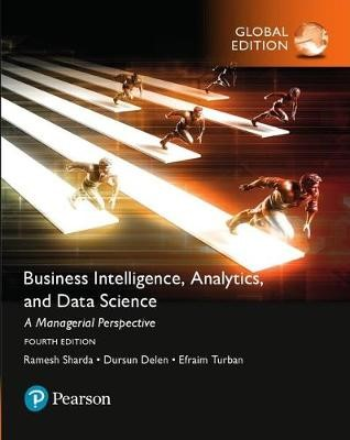 Business Intelligence: A Managerial Approach, Global Edition - pr_89025